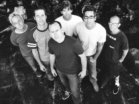 Bad Religion Discografia completa - Download mediafire